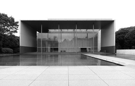 Taniguchi's Gallery of Horyuji Treasures
