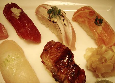 Sushi Jyo