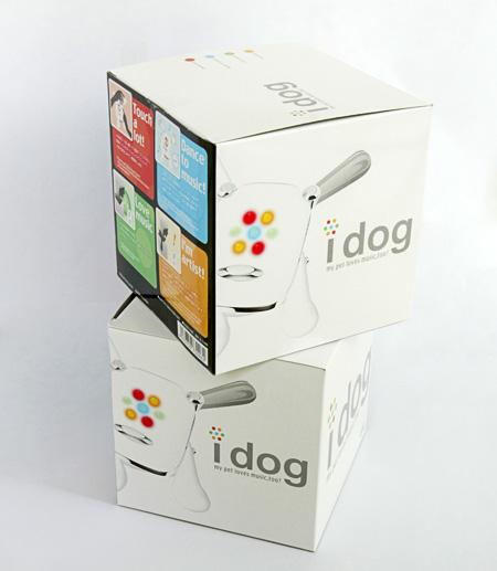idog boxes
