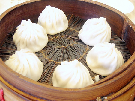 Nanxiang Mantou Dian