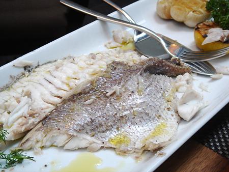 BLT Fish