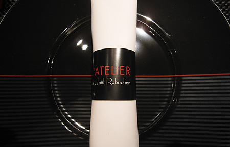 L'Atelier de Jol Robuchon