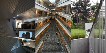Tadao Ando in Tokyo