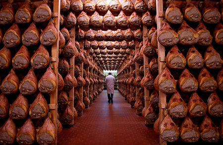 Prosciutto di Parma